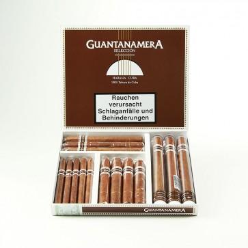 Guantanamera Selección Sampler