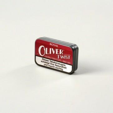 Oliver Twist Royal