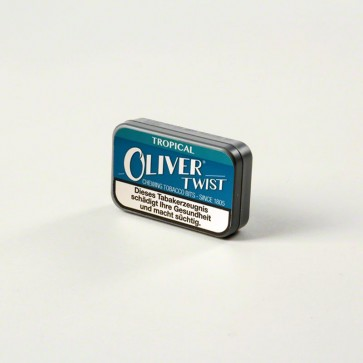 Oliver Twist Tropical