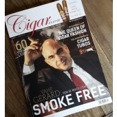 Cigar Journal Ausgabe 1-2016