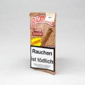 Backwoods Aromatic Cigars