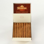 Balmoral Dominican Selection Mini Cigarillos