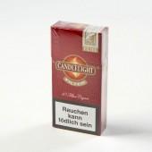 Candlelight Mini Cigarillo Cherry Filter