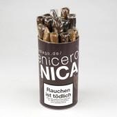 cenicero NICA Sampler