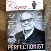 Cigar Journal Ausgabe 4-2017