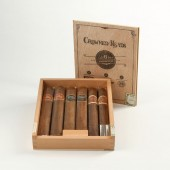 Crowned Heads 6 Shooter Sampler