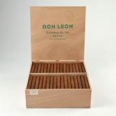 Don Leon Senoritas Fehlfarben No. 200 Brasil