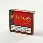 Fellows Red
