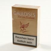 Gauloises Rot ohne Zusätze