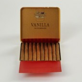 Handelsgold Red Cigarillos (ehemals Vanilla)