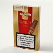 Handelsgold Red No. 8 (ehemals Vanilla)
