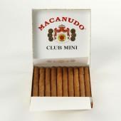 Macanudo Club Mini