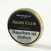 McConnell Night Club