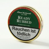 McConnell Ready Rubbed