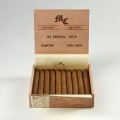 Messmer MC Special Nr. 6 Sumatra