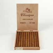 Messmer MC Classique Long Cigarillos Sumatra