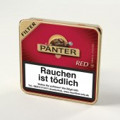 Panter Red Filter (ehemals Vanilla)