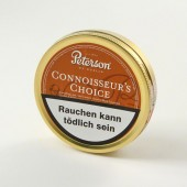 Peterson Connoisseur's Choice