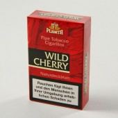 Planta Wild Cherry Filter Cigarillos