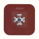 Sillem's Rot / red