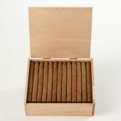 Sonderangebot 50 Long Cigarillos Sumatra