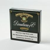 Dimitrino & Co. Springwater Vanilla Aroma