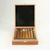 Victor Sinclair Dominican Churchill Sampler