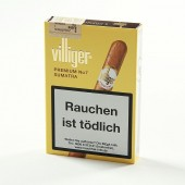 Villiger Premium No. 7 Sumatra