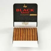 Villiger Black Mini Sumatra Filter