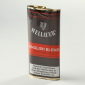 Wellauers English Blend