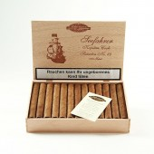 Woermann Cigars Kaptän Cook Sumatra Nr. 60