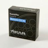 Xikar Acrylpolymerbefeuchter Kristall 50