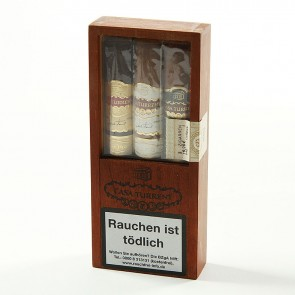 A. Turrent Casa Turrent Collection - Gran Robusto Sampler