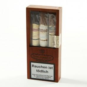 A. Turrent Casa de Turrent Collection - Gran Robusto Sampler