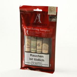 A.J. Fernandez Best Rating Fresh Pack Sampler