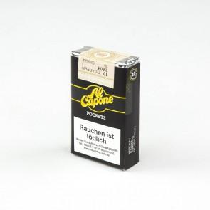 Al Capone Pockets Original 10er