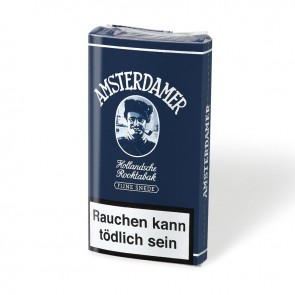 Amsterdamer Hollandsche Rooktabak