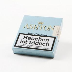 Ashton Mini Cigarillos Blue