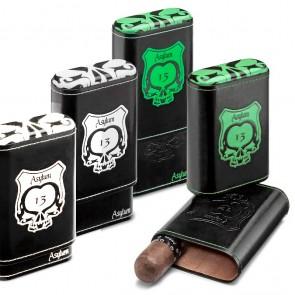 Asylum 13 Cigar Case 8x80