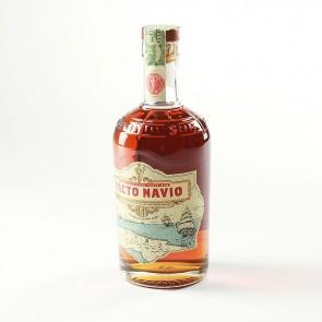 Havana Club Rum Pacto Navio