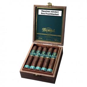 Balmoral Añejo 29 Special Edition Rothschild Masivo FT