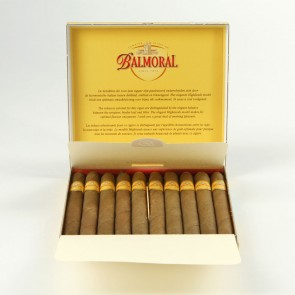 Balmoral Sumatra Selection Highlands
