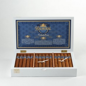 Balmoral Royal Selection Vedado Tres Corona Gorda