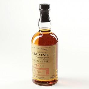 Balvenie Whisky 14 Jahre Caribbean Cask