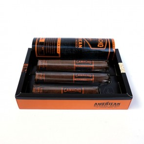 Camacho American Barrel Aged Assortment Sampler