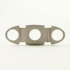 Basic Zigarrenabschneider Metall 22 mm Schnitt