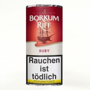 Borkum Riff Ruby