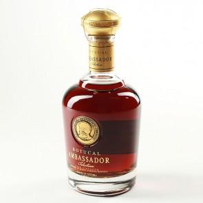 Botucal Rum Ambassador