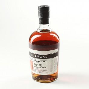Botucal Rum Distillery Collection No. 2 Barbet