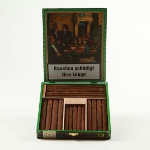 Brazil Trüllerie Fancy Smoke Sortiment